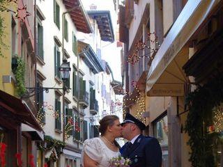 Le nozze di Claudio e Giada 1