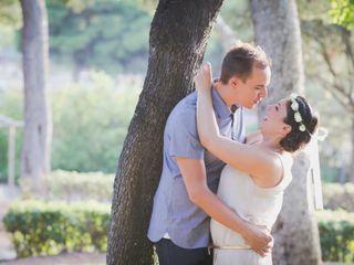 Le nozze di Sara e Manuel 2