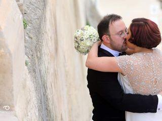Le nozze di Pasqua e Francesco 2