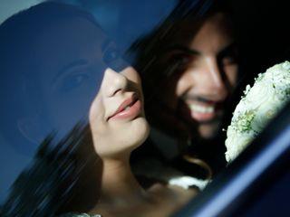 Le nozze di Annagrazia e Vincenzo 2