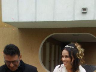 Le nozze di Tania e Antonio  1