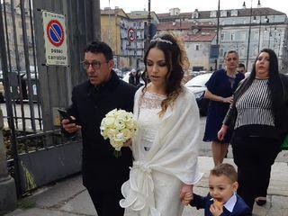 Le nozze di Tania e Antonio  2