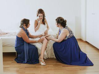 Le nozze di Cinzia e Mirko 1