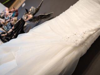 Le nozze di Melissa e Mirco 1