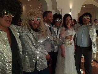 Le nozze di Monia e Francesco 2