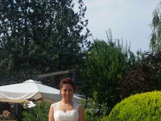 Le nozze di Paola e Massimo  1