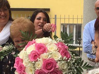 Le nozze di Paola e Massimo  2