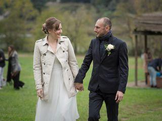 Le nozze di Olya e Fede 2