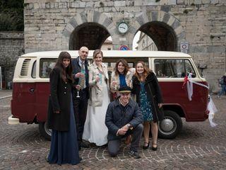 Le nozze di Olya e Fede 3