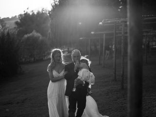 Le nozze di Loredana e Giancarlo 1