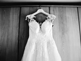 Le nozze di Giulia e Nicolò 1