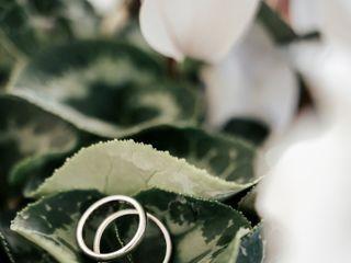 Le nozze di Giulia e Nicolò 3