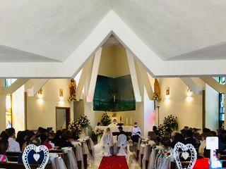 Le nozze di Jlenia e Luca 2