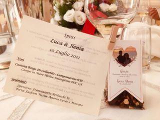 Le nozze di Jlenia e Luca 3