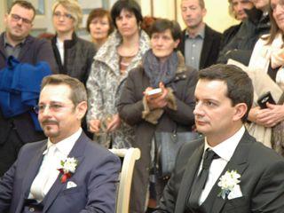 Le nozze di Alessandro e Roberto