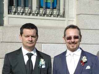 Le nozze di Alessandro e Roberto 1