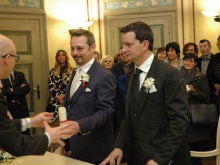 Le nozze di Alessandro e Roberto 3