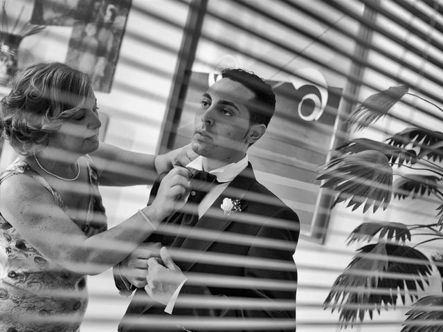 Il matrimonio di Carmine e Anna a San Severo, Foggia 2