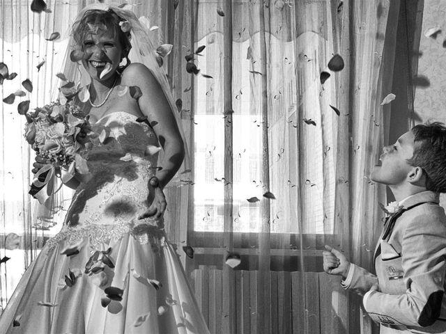 Il matrimonio di Carmine e Anna a San Severo, Foggia 6
