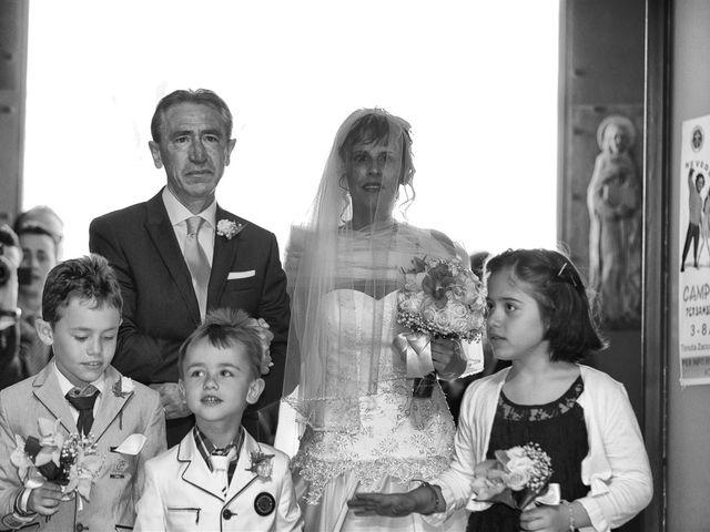 Il matrimonio di Carmine e Anna a San Severo, Foggia 7