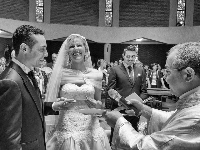 Il matrimonio di Carmine e Anna a San Severo, Foggia 10