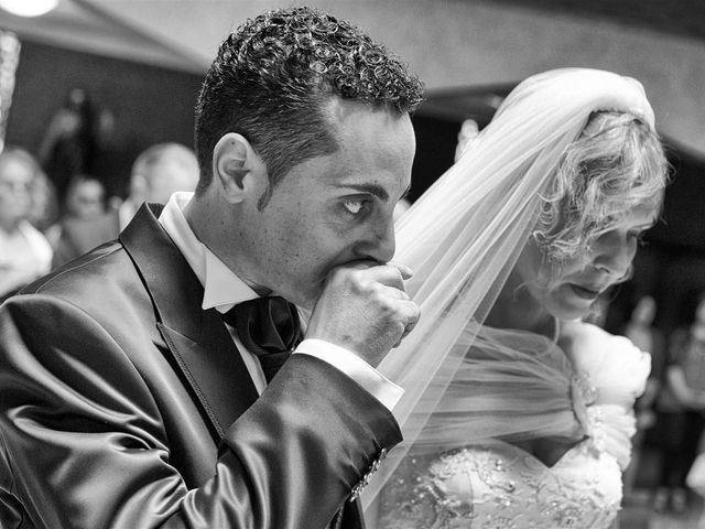 Il matrimonio di Carmine e Anna a San Severo, Foggia 11