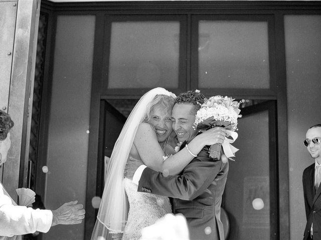Il matrimonio di Carmine e Anna a San Severo, Foggia 13