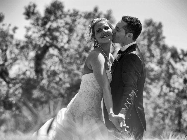 Il matrimonio di Carmine e Anna a San Severo, Foggia 14