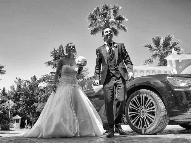 Il matrimonio di Carmine e Anna a San Severo, Foggia 15