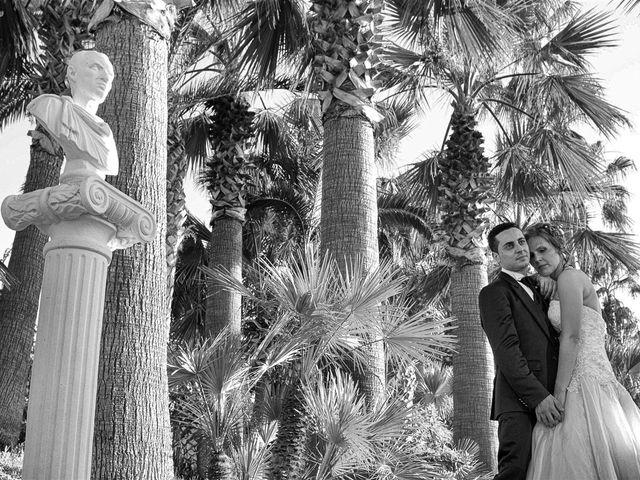 Il matrimonio di Carmine e Anna a San Severo, Foggia 22