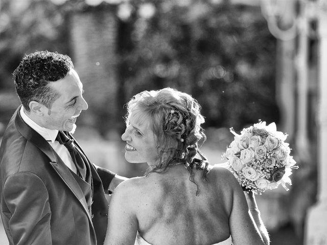 Il matrimonio di Carmine e Anna a San Severo, Foggia 23