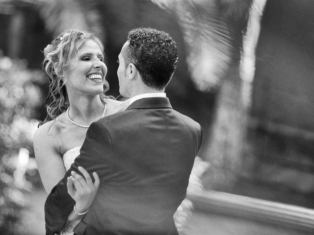 Il matrimonio di Carmine e Anna a San Severo, Foggia 26