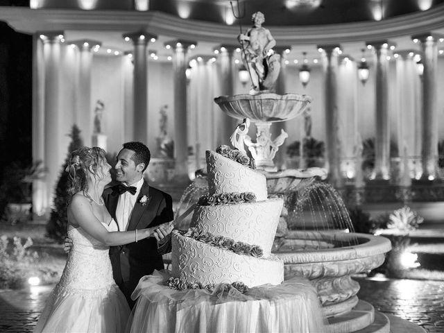 Il matrimonio di Carmine e Anna a San Severo, Foggia 28