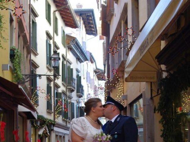Il matrimonio di Giada e Claudio a Udine, Udine 3