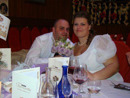 Il matrimonio di Giada e Claudio a Udine, Udine 1