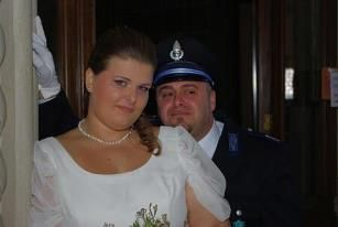 Il matrimonio di Giada e Claudio a Udine, Udine 2