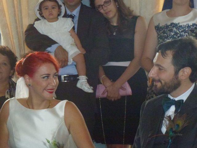 Il matrimonio di Faith e Eduardo a Bacoli, Napoli 6