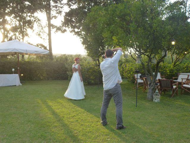 Il matrimonio di Faith e Eduardo a Bacoli, Napoli 12