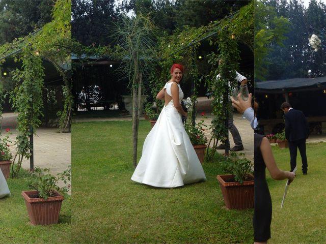 Il matrimonio di Faith e Eduardo a Bacoli, Napoli 2