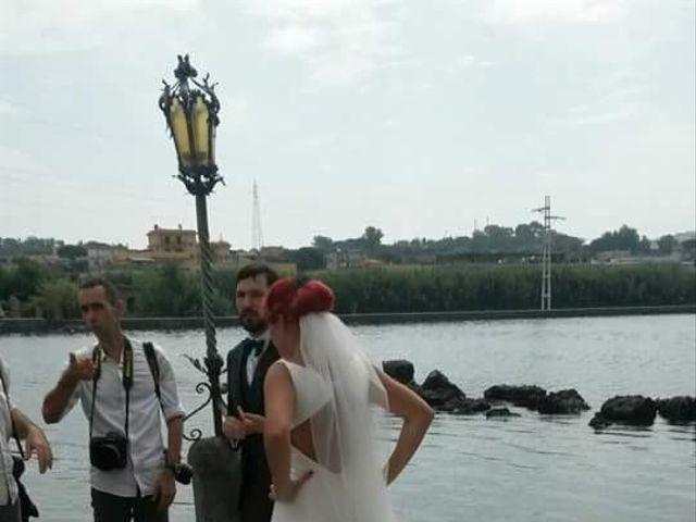 Il matrimonio di Faith e Eduardo a Bacoli, Napoli 15