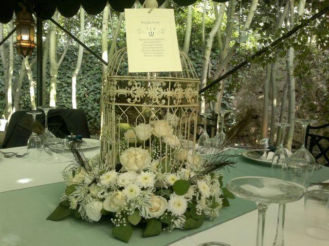 Il matrimonio di Faith e Eduardo a Bacoli, Napoli 17