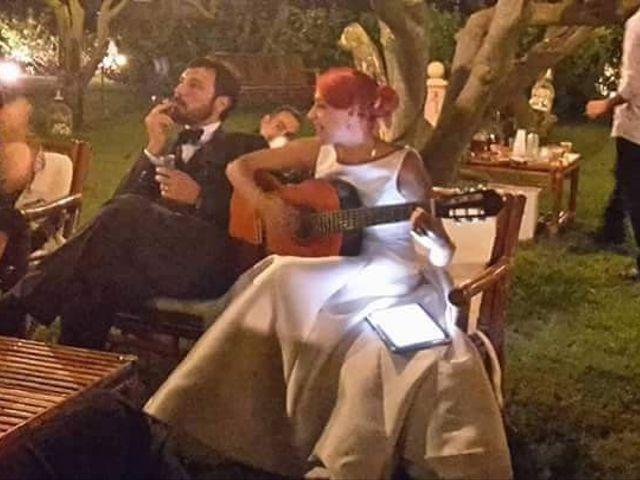 Il matrimonio di Faith e Eduardo a Bacoli, Napoli 18