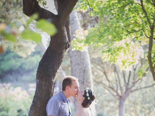 Il matrimonio di Manuel e Sara a Villamar, Cagliari 3