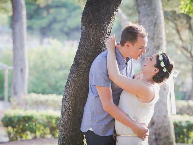 Il matrimonio di Manuel e Sara a Villamar, Cagliari 4