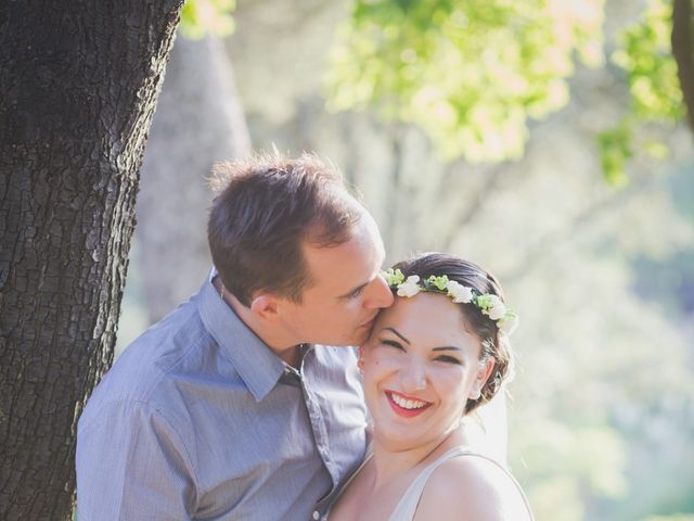 Il matrimonio di Manuel e Sara a Villamar, Cagliari 5