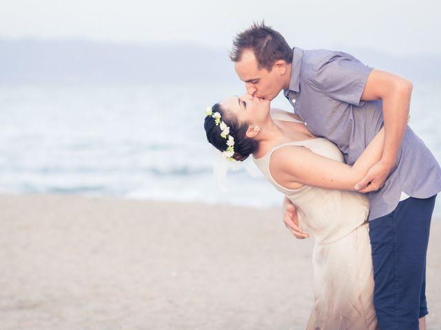 Il matrimonio di Manuel e Sara a Villamar, Cagliari 7