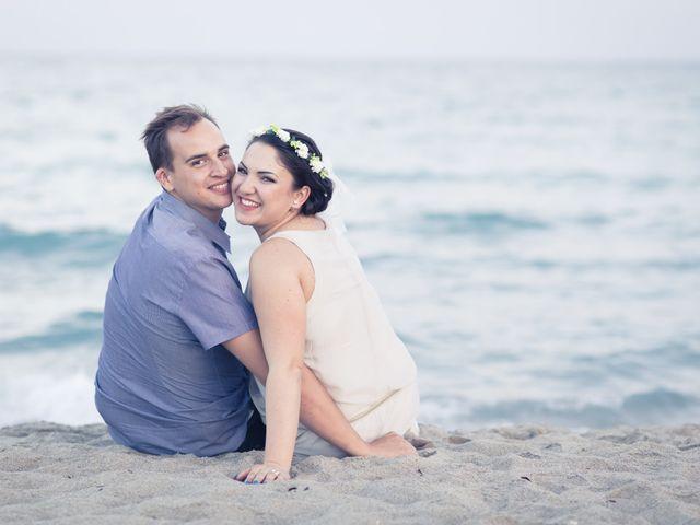Il matrimonio di Manuel e Sara a Villamar, Cagliari 10