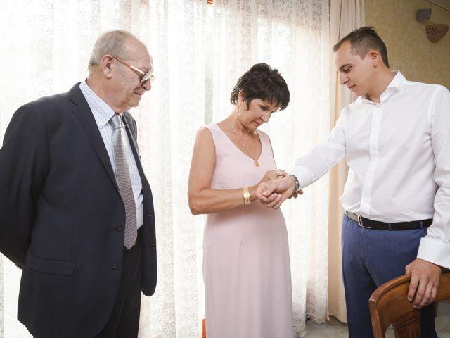 Il matrimonio di Manuel e Sara a Villamar, Cagliari 12