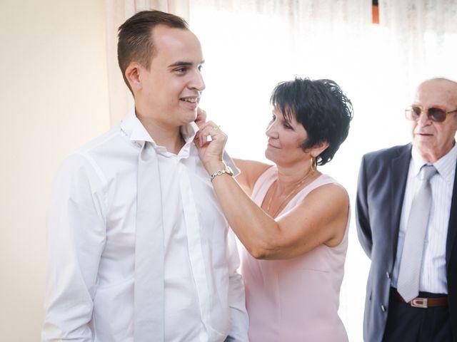 Il matrimonio di Manuel e Sara a Villamar, Cagliari 15