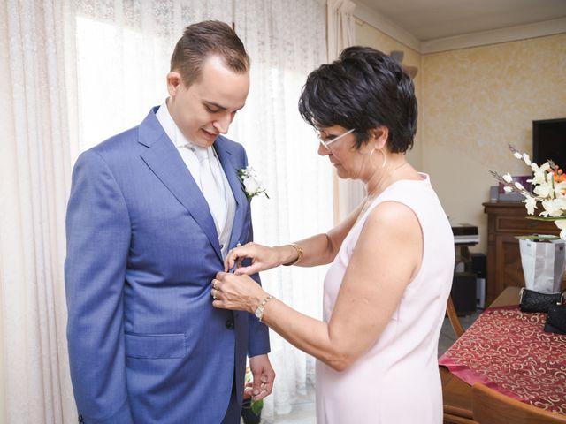 Il matrimonio di Manuel e Sara a Villamar, Cagliari 17